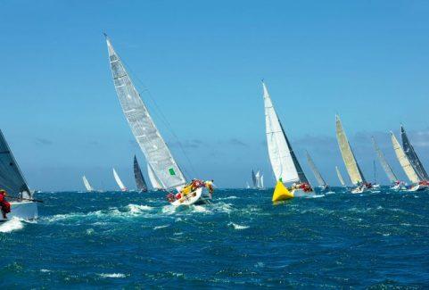 Community management – Olympic Sailing Athletes Worldwide network